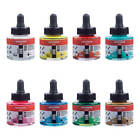 Amsterdam Acrylic Ink Liquid Paint 30ml - Available in 46 Co