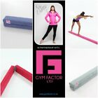 EASTER SPECIAL FOLDING GYMNASTIC BEAMS 2.1M(7FT) BY GYM FACTOR LTD