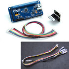 Brook Fight Fighting Board + Audio Turbo Rapid Fire Function for to PS3 PS4 PC