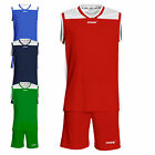 MAX Basketball Set Trikot + Shorts Detroit in diversen Farben