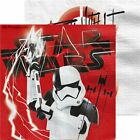 Star wars the last Jedi 2ply paper Party Birthday Tableware Disposable Napkins