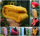 Pure Cashmere Pashmina Scarf Shawl Wrap Handwoven in Nepal Various Colours
