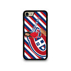 MISA CAMPO MONTREAL CANADIENS iPhone 4/4S 5/5S/SE 5C 6/6S 7 8 Plus X Case Cover $15.9 USD on eBay