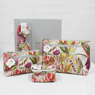 NEW Cosmetic Bags, storage cube & eye mask Travel Gift Pack by Tonic Australia
