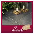 GARDEN PATIO PAVING MARSHALLS SYMPHONY VITRIFIED COLOUR OPTIONS