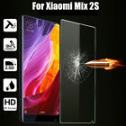 Lot 9H Ultra Exonerated Tempered Glass Screen Protector Film Skin For Xiaomi MIX 2S