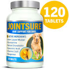 JOINTSURE Dog Joint Supplement More Active Ingredients Than The Leading Brand
