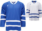 Warrior KH130 Hockey Jersey - Toronto Maple Leafs - Sr $24.99 USD on eBay