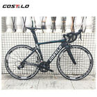 Costelo Speedcoupe road bicycle carbon bike complete bike wheels R8000 groupset
