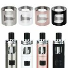 Replacement Pyrex Tube Spare Glass with Metal Cover For Aspire Pocke X 2ml Tank
