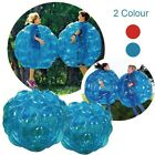 Buddy Bumper Ball Inflatable Wearable Body Bubble Zorb Durable PVC Vinyl Outdoor
