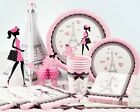 Party In Paris Party Supplies Express First Class Postage Discounts!