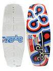 """Jobe Crypt 6 """" Wakeboard NEW Board Boat Motorboat Jetski Cable Railway S-N"""