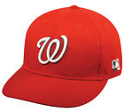 Washington Nationals Home Replica Baseball Cap Adjustable Youth or Adult Hat