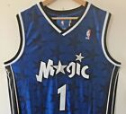 Tracy McGrady Orlando Magic Replica Throwback Stitched Jersey Mens Sizes S-XL on eBay