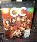 THE OC: PICK A SEASON DVD SET, KELLY ROWAN, ALL EPISODES & MORE TO SET, GUC