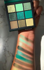 NEW HUDA BEAUTY LIMITED OBSESSIONS EYE SHADOW PALETTE PICK 1 NIB 100% AUTHENTIC