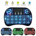 2.4Ghz Wireless Mini i8 Keyboard with Touchpad for PC Android Smart TV BOX PS4