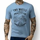 JL Soul Triumph Bonneville T120 Black Inspired Motorbike Art T-shirts $25.22 USD on eBay