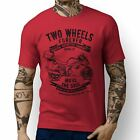 JL Soul Triumph Sprint GT SE illustration Motorbike Art T-shirts $25.79 USD on eBay