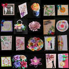 Cutting Dies DIY Scrapbooking Embossing Stencils Paper Card Puzzle Die Cut