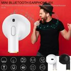 For Apple iPhone X 8 Plus Mini Wireless Bluetooth Earphone Stereo Earbud Headset