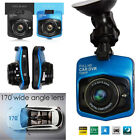 HD Car DVR Camera Audio Recorder Night Vision Mini Camera Dash Cam G Sensor Lot
