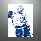 Steven Stamkos Tampa Bay Lightning NHL Hockey Poster FREE US SHIPPING $35.0 USD on eBay