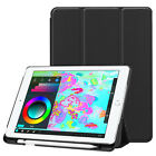 """Protective Smart Case with Apple Pen Holder for iPad 9.7"""" 2018 6th Generation"""