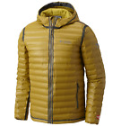 Columbia Mens S-L-XL-XXL Outdry EX Gold Down Hooded Jacket Lightweight Coat
