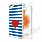 Love Heart Case Case Cover For Apple iPhone Samsung HTC Sony Phones 044-8