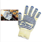 The Ove Glove Heavy Duty Oven Glove Washable Non-slip Silicone Grip 540°F US