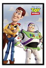 90453 Toy Story Woody and Buzz Lightyear Film Movie Decor WALL PRINT POSTER CA