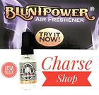 Blunt Power Effects 1oz 100% Concentrated Air Freshener Home Car Spray *Choose*