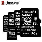 High Quality Kingston 16GB 32GB Micro SD SDHC UHS I Class 10 TF Memory Card