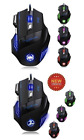 e-blue mazer type-r - E-Blue Mazer Type-R 2500 DPI Wireless Optical LED Gaming Mouse/FAST DELIVERY !