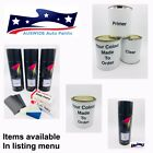 ALL MODEL AUDI TOUCH UP PAINT AEROSOL TIN KITS MADE TO YOUR PAINT CODE