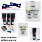 ALL MODEL MERCEDES BENZ TOUCH UP PAINT AEROSOL TIN KITS MADE TO YOUR PAINT CODE
