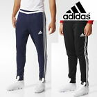 New Adidas Tiro15 Mens Poly Sports Training Trouser Bottom Pants rrp £40 On Sale
