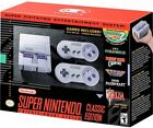 Super Nintendo Entertainment System - Classic Edition / NEW still SEALED