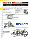Open Box Wiseco Rings Cd Type 2623CD <br/> Open Box Special
