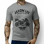JL Ride Triumph Daytona 675 Inspired Motorbike Art T-shirts $25.9 USD on eBay