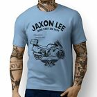 JL Ride Triumph Sprint GT SE Inspired Motorbike Art T-shirts $26.27 USD on eBay