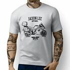Jaxon Lee Triumph Sprint GT SE Inspired Motorbike Art T-shirts $26.27 USD on eBay