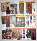 Gothic Renaissance Costume,Steampunk Hats/Spats (New Patterns) Sold Separately