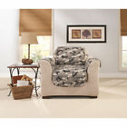 Furniture Cover SureFit Camouflage Chair Cover