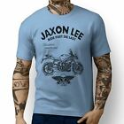 JL Ride Triumph Street Triple R 2016 Inspired Motorbike Art T-shirts $25.9 USD on eBay