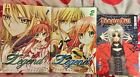 Various Rare Manga Titles Sets Series Most In Condition BIG LOT LIMITED image