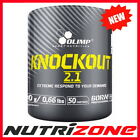 OLIMP KNOCKOUT 2.0 Pre Workout Stack Muscle Pump Beta Alanine Arginine Citruline