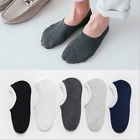 shetland boats for sale in norfolk - SALE 10 Pairs Men's Cotton Solid Nonslip No Show Casual Invisible Boat Socks Lot